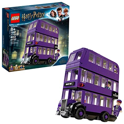 LEGO Set for Harry Porter Knight Bus