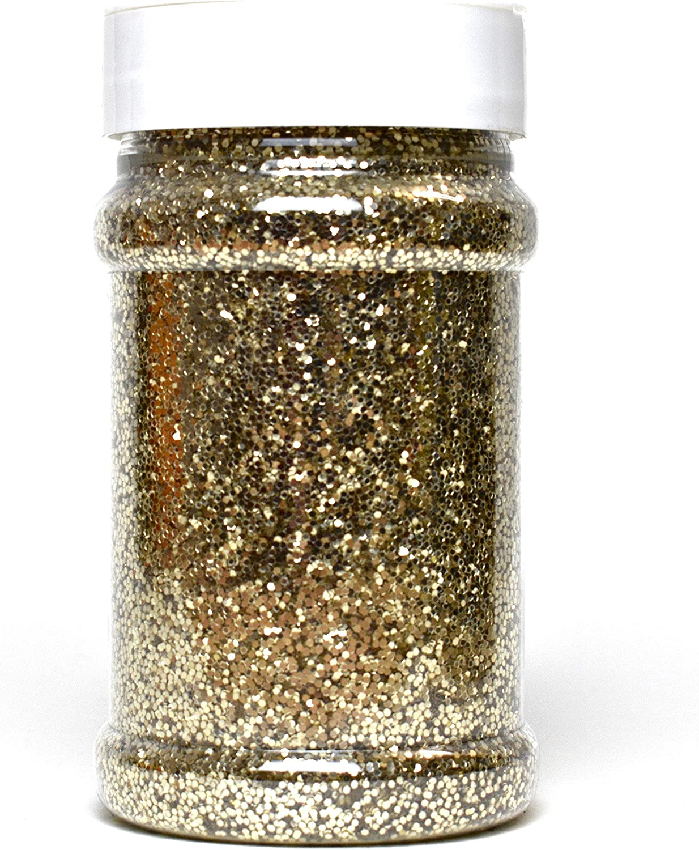 Glitterexpress Paillettes Bronze 250 g