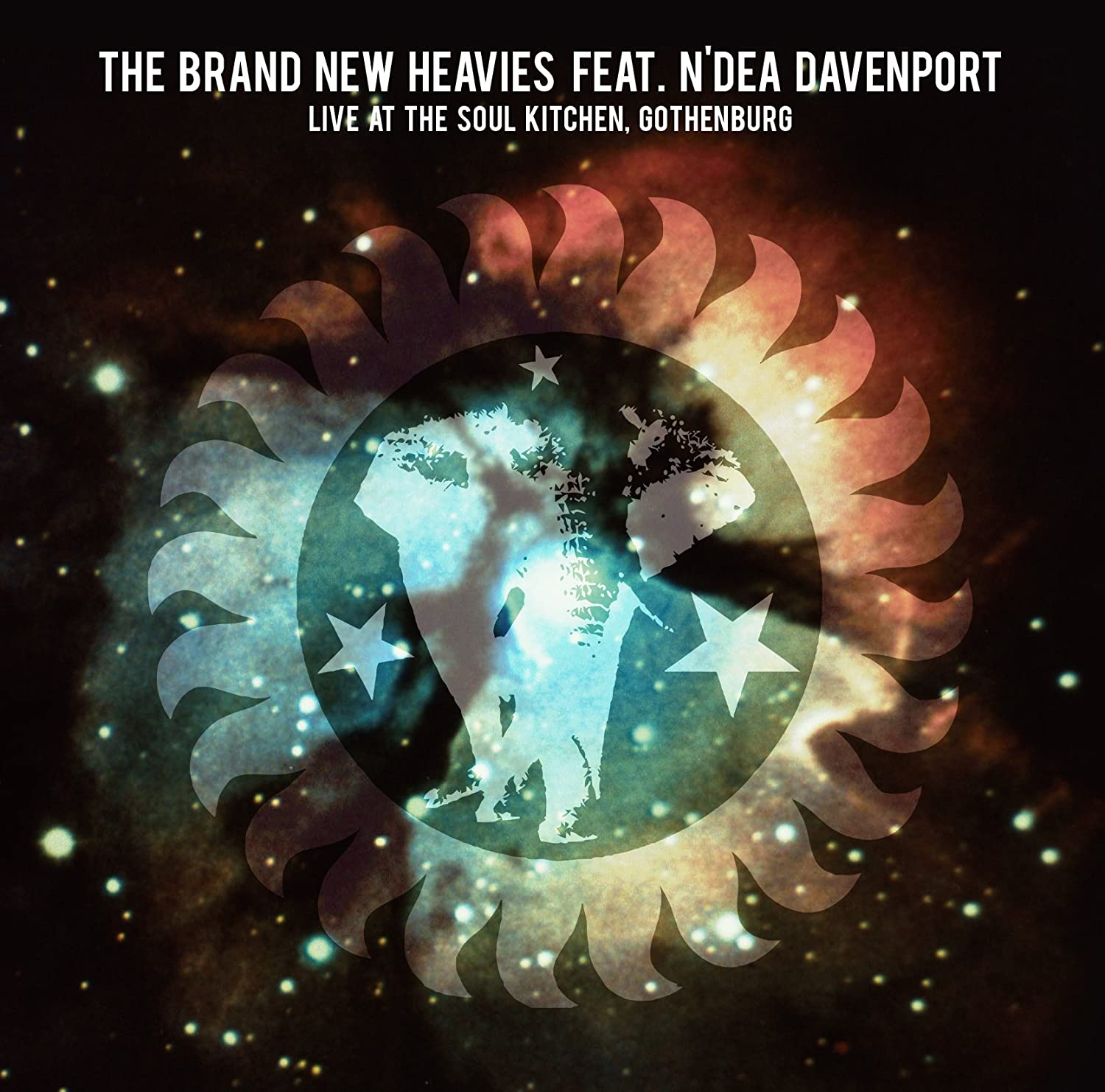 Brand New Heavies - LIVE AT THE SOUL KITCHEN - Amazon.com Music