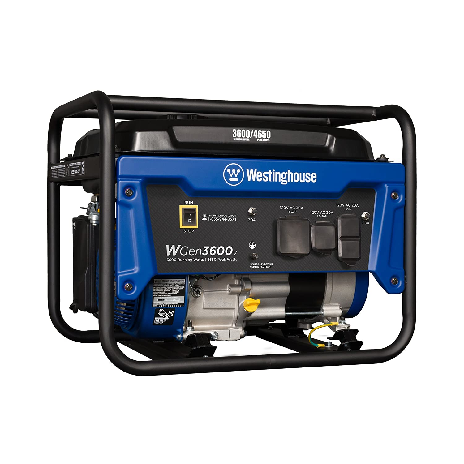 What Are The Best Portable Generators For RV To Buy In 2018