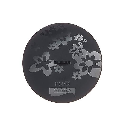 Compra Kochblume Frischfixx - Tapa de Silicona (22 cm de diámetro ...