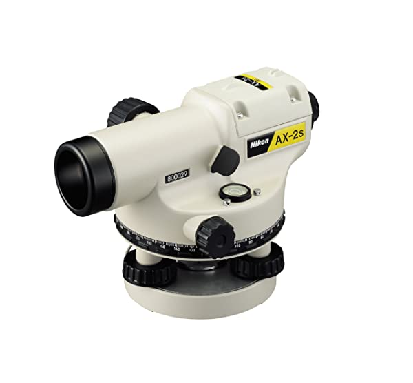Nikon AL-NIKON-AX-2S Automatic Level