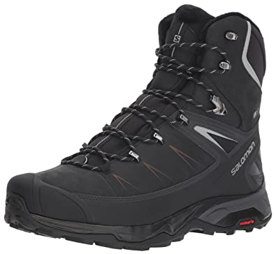 best service 7e8cd 68799 Salomon Men's X Ultra Winter CS Waterproof 2 Hiking Boot