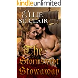 The Stormswept Stowaway: A Pirate Romance