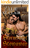 The Stormswept Stowaway: A Pirate Romance