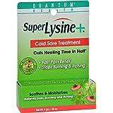 Quantum Super Lysine+ Cream