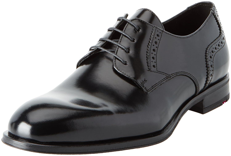 TALLA 42 EU. LLOYD Major, Zapatos de Cordones Derby para Hombre