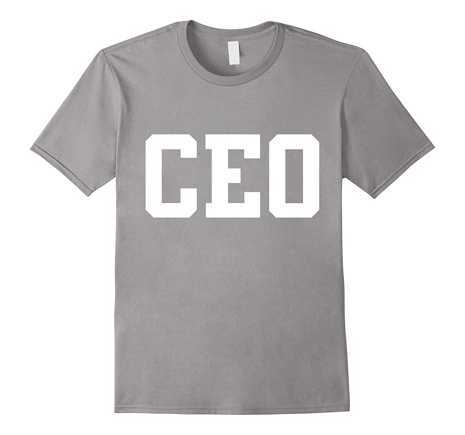 CEO Chief Executive Officer T-Shirt-Art