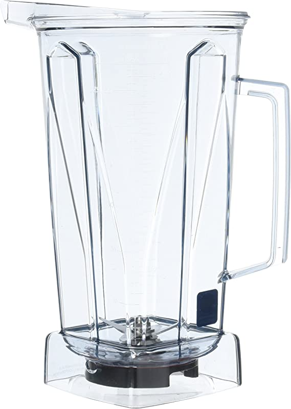 Vitamix Clear Container with Blade and no lid