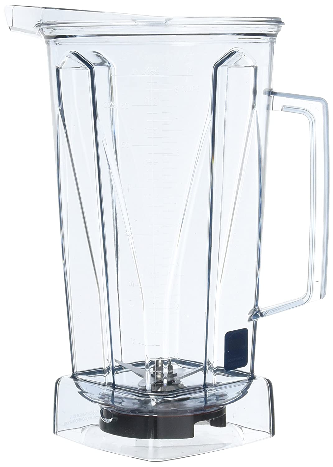 Vitamix 580506-001194 1194 Clear