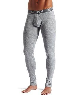 ac3d0e468c82 2(x)ist Men's Essential Thermal Long John: Amazon.ca: Clothing ...