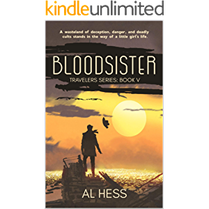 Bloodsister (Travelers Series: Book V)