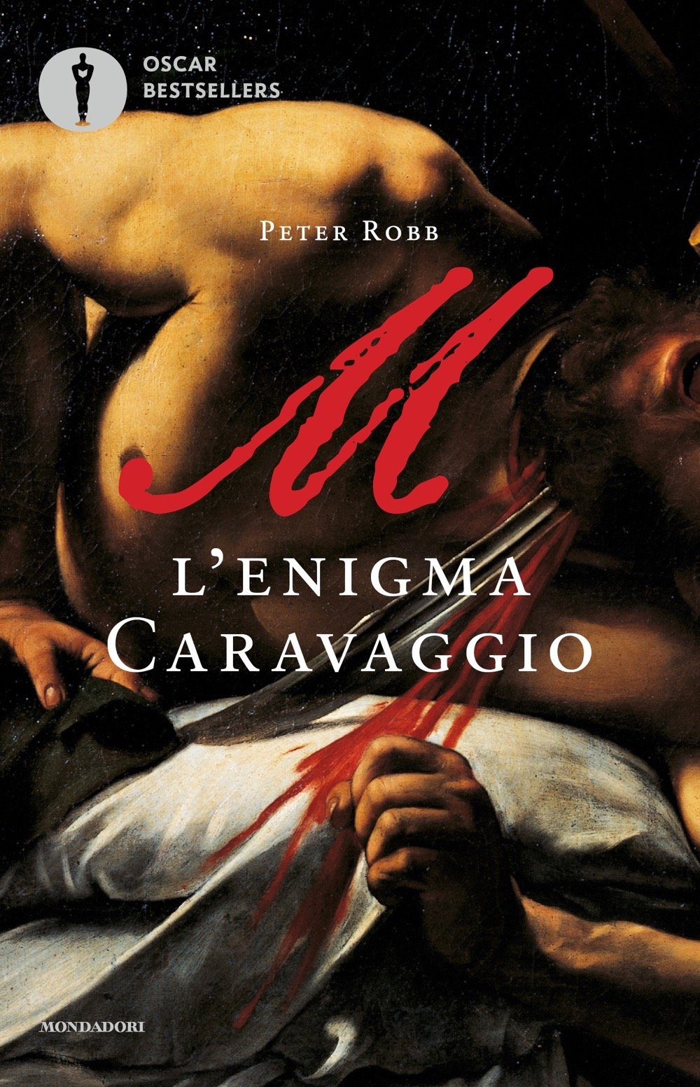 M L Enigma Caravaggio.M L Enigma Caravaggio Peter Robb 9788804703808 Amazon