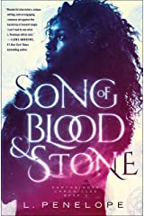 Song of Blood & Stone: Earthsinger Chronicles, Book One Hardcover