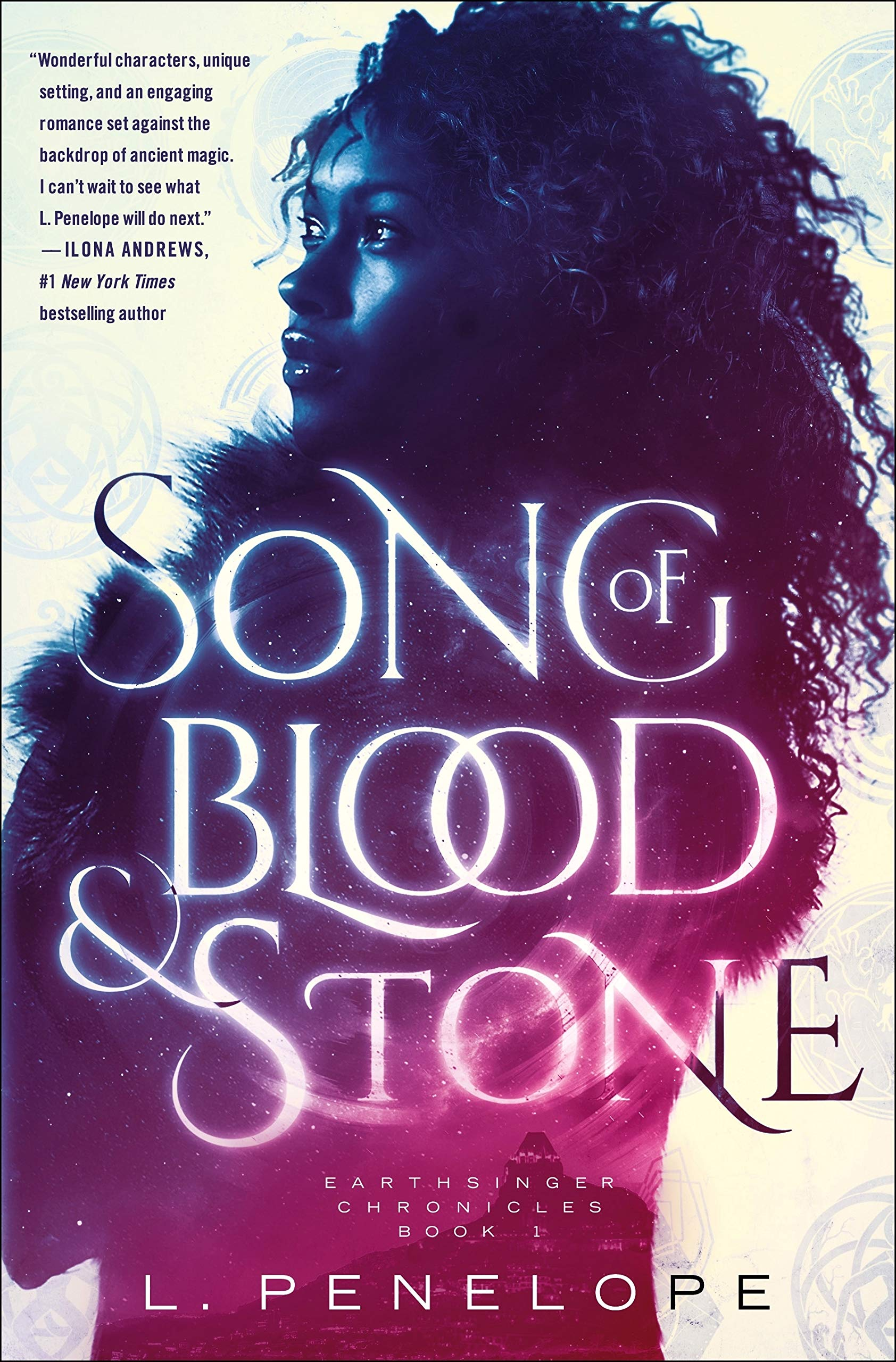 Blood and Bone From The Journey To The Centre Of the Earth Collection