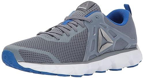 b03ed1d3a24624 Reebok Men s Hexaffect 5.0 MTM Running Shoe  Buy Online at Low ...
