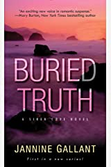 Buried Truth (A Siren Cove Novel Book 1) Kindle Edition