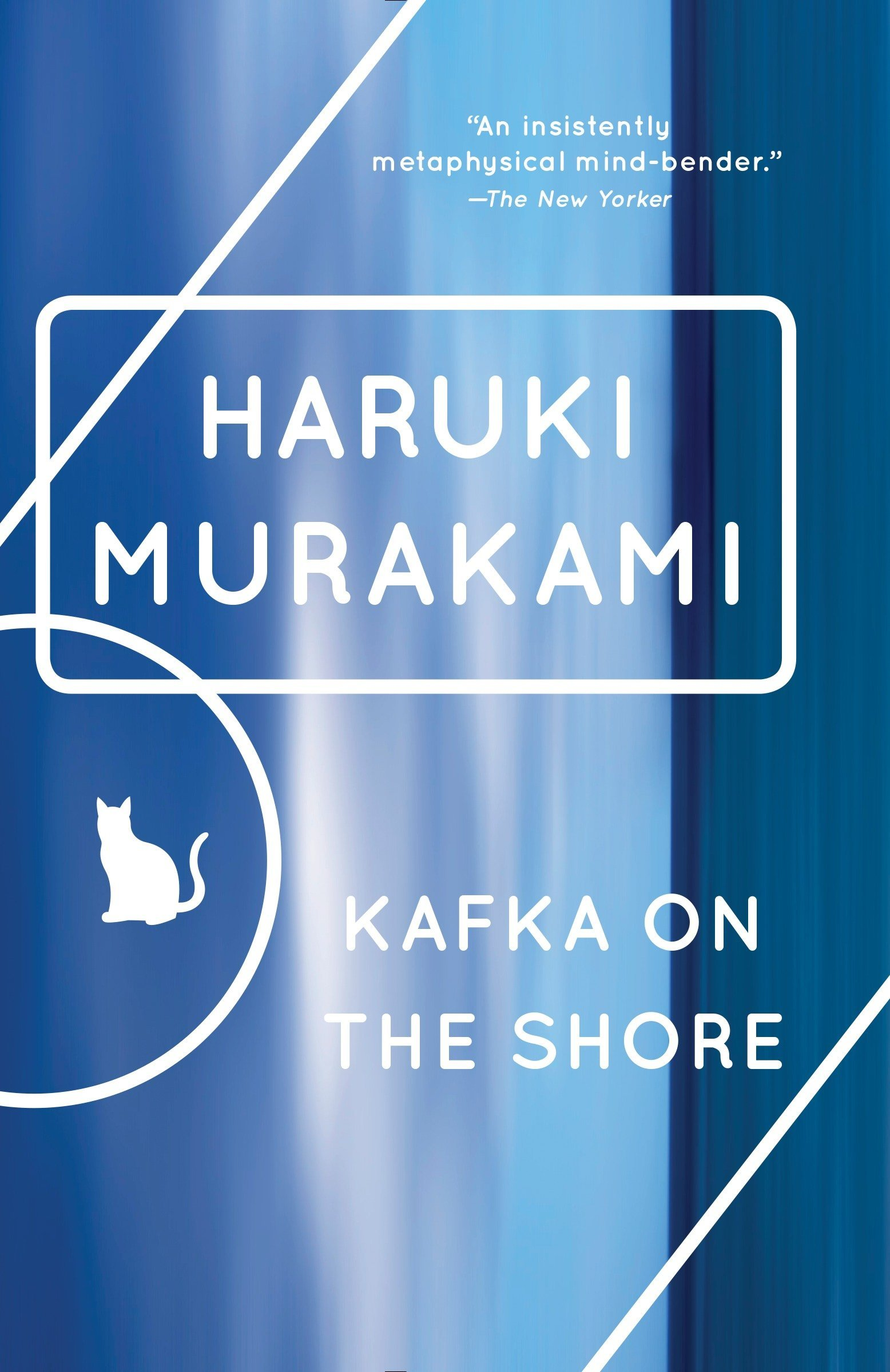 Image result for kafka on the shore