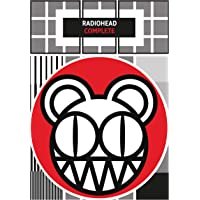 """""""Radiohead"""": Radiohead Complete (Chord Songbook) (Faber Edition)"""