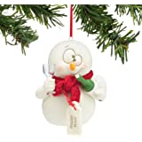 Department 56 Snowpinions Happy Hour Hanging Ornament