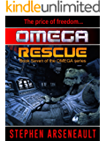 OMEGA Rescue (English Edition)