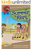 Summer Alert (Saddleback Stables Book 4)