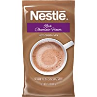 Nestle 1.5 lb. Hot Cocoa, Rich Chocolate Flavor, Made with Real Cocoa Hot Chocolate Mix