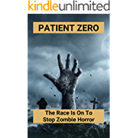 Patient Zero: The Race Is On To Stop Zombie Horror: Patient Zero