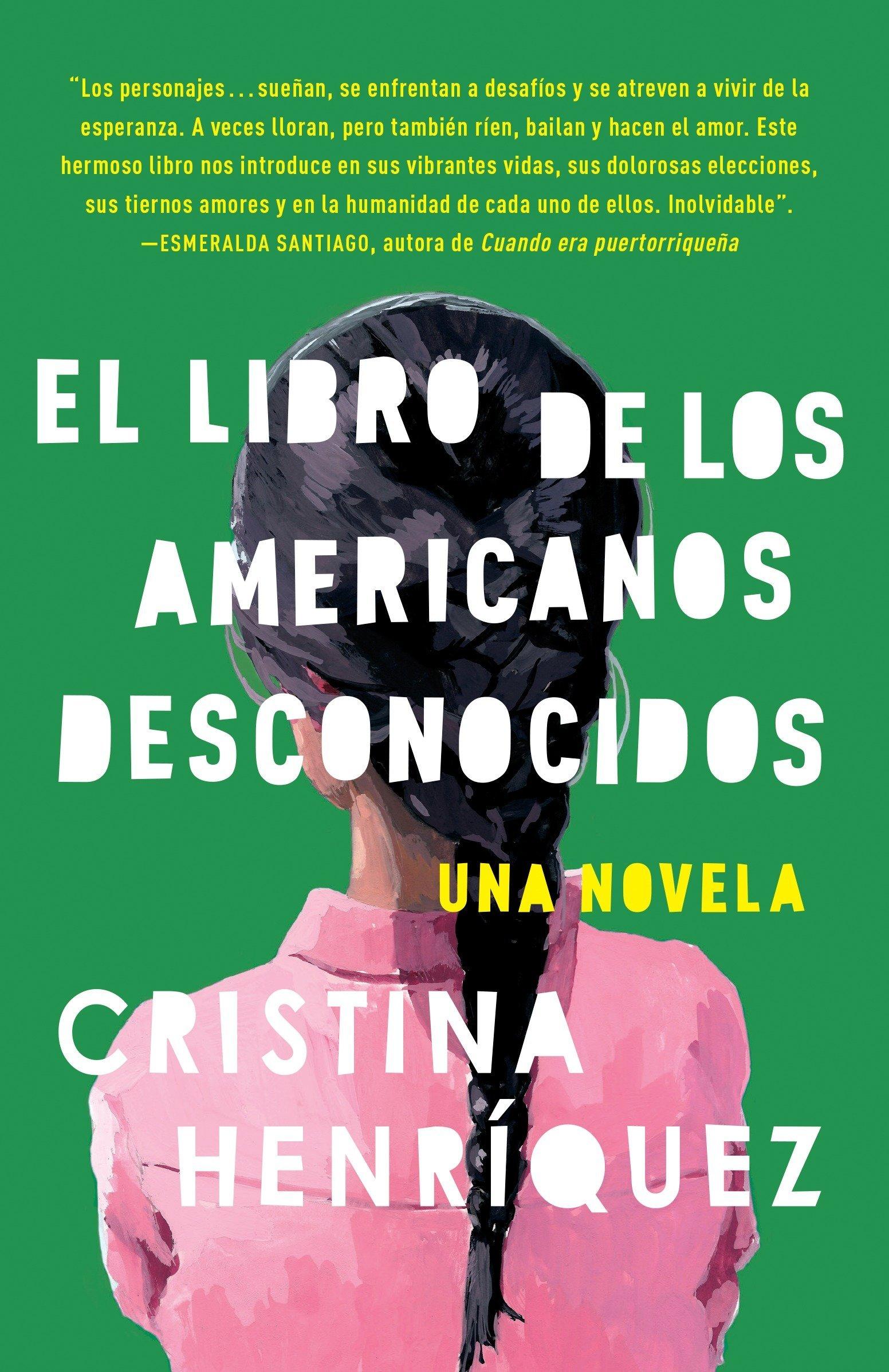 El libro de los americanos desconocidos / The Book of ...