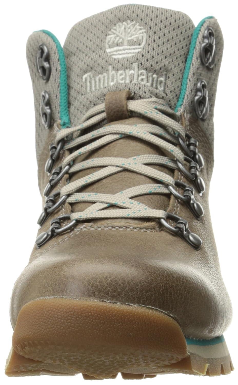 Recensione Stivali Alderwood Metà Escursionismo Donna Timberland mifk78S