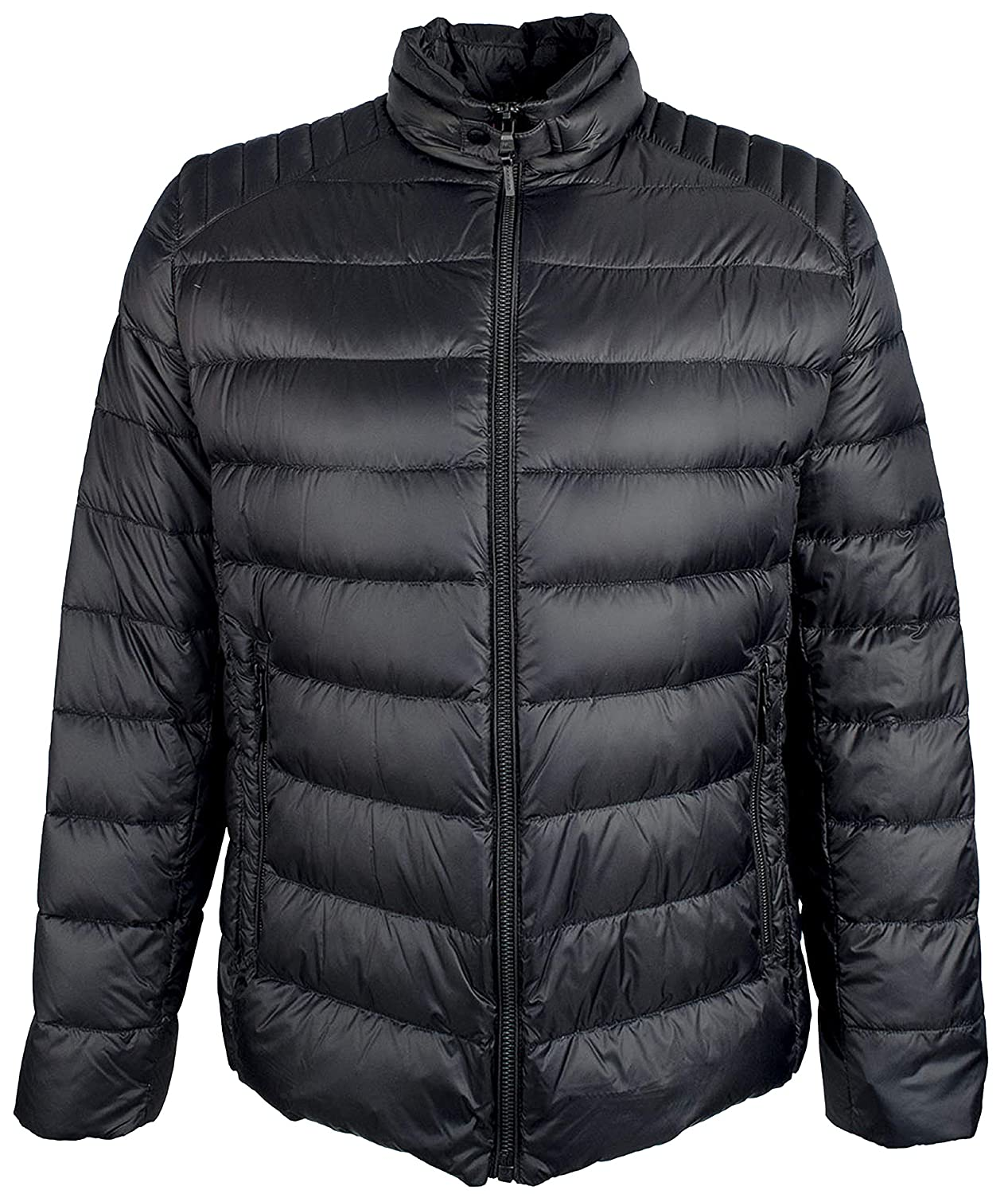 c2944f753 Amazon.com: Michael Kors Men's Big & Tall Packable Down Puffer Coat ...