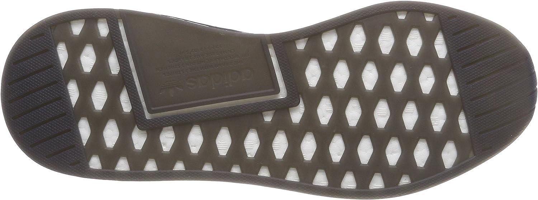 adidas Originals Heren Originelen Trainers Black Core Black Core Black
