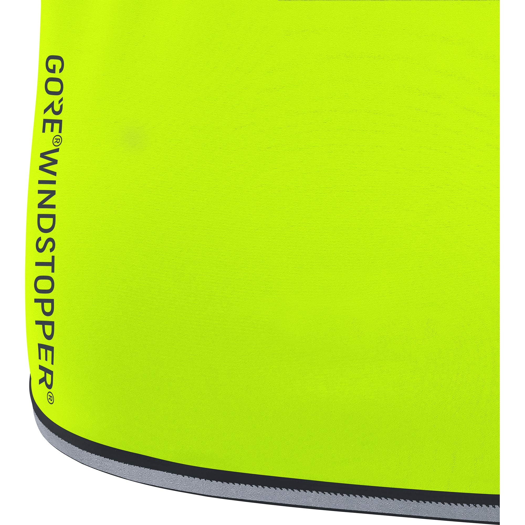 Gore Men's R3 Gws Vest,  neon yellow,  L by GORE WEAR (Image #10)