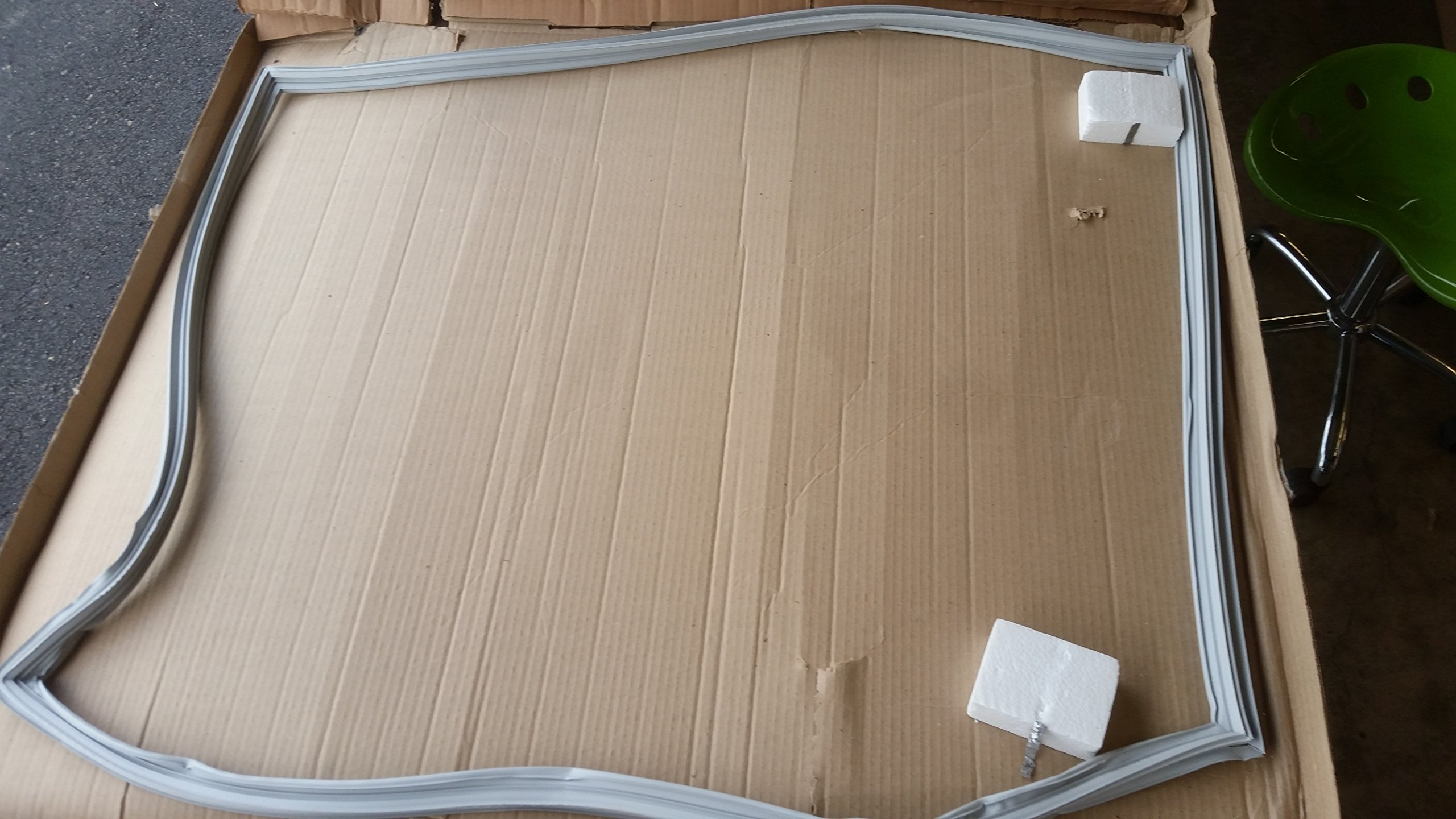 LG ADX52752667 Gasket, White