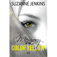 Memory of the Color Yellow 1-5: Volume 1