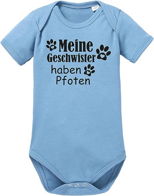 Rundhals Holt OMA! Hilfe 100/% Baumwolle Comedy Shirts Baby Langarm Body Langarm Basic Print-Body