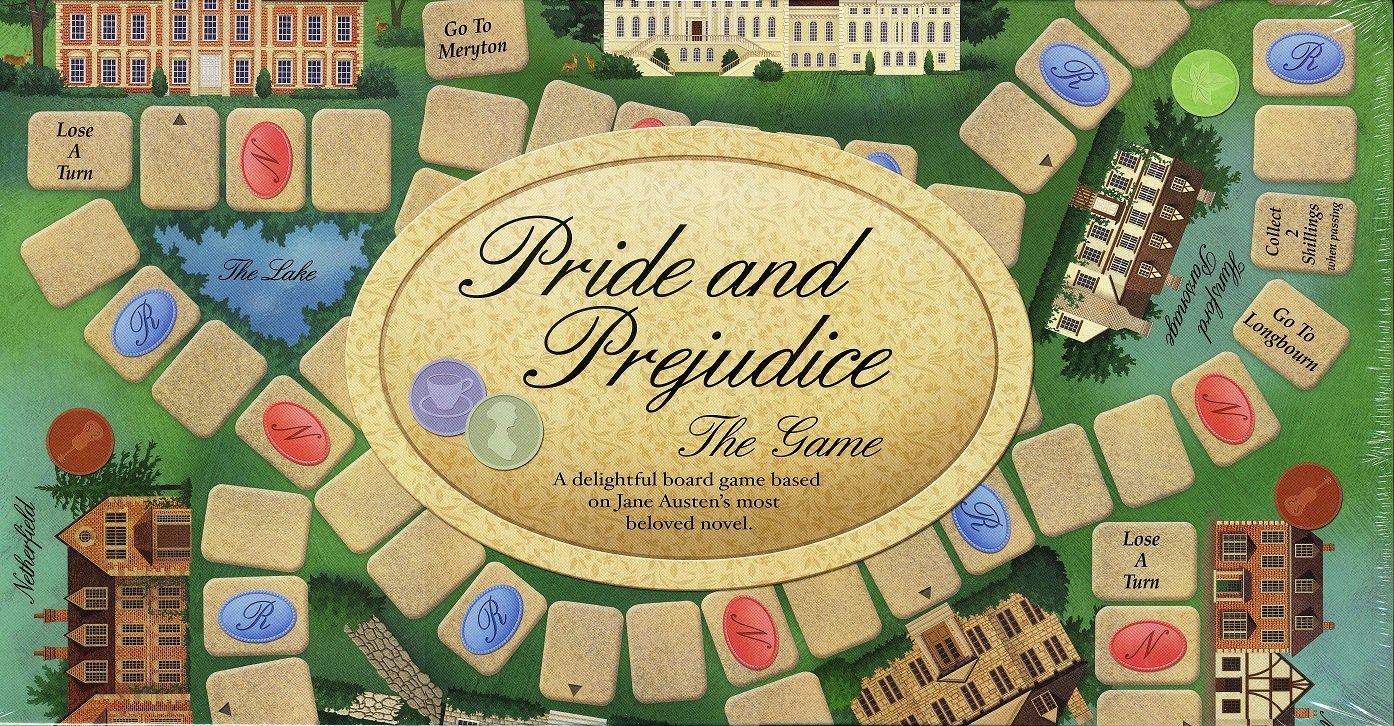 narrative techniques of pride and prejudice 'moroni's interest is not in presenting another soon-to-be-contested reading of  austen but in mapping the indeterminacy of her narrative style ideologies are at .