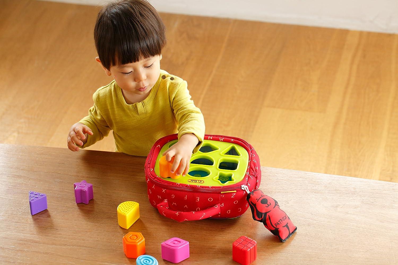 Di K Patrick Ka10628Amazon Le Imparare Bambini Cartella I Forme KclF1J