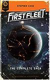 First Fleet #1-4: The Complete Saga