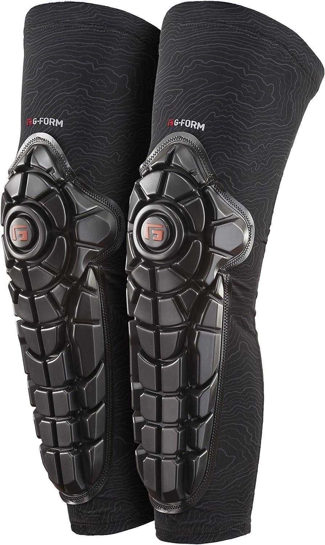 G-Form Elite Knee-Shin Guards(1 Pair)