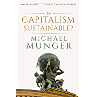 Is Capitalism Sustainable? (English Edition)