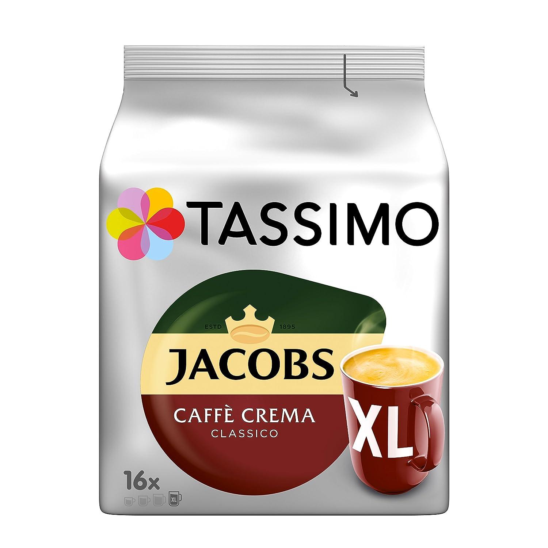 Tassimo Pads amazon