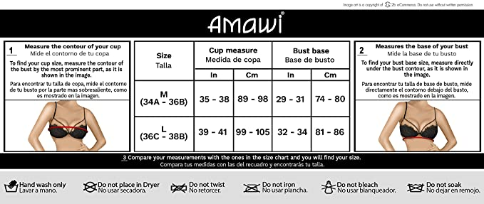 Amawi 0610 Pekaboo Lace Bra Lingerie For Women Sexy Sheer See-Through Open Bralette Lenceria Erotica Ropa Interior Femenina Colombiana Sensual at Amazon ...