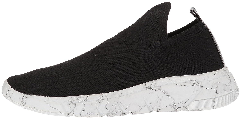 KENDALL + KYLIE Women's Caleb Sneaker B078SFZJ3L 5.5 B(M) US|Black