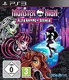 Monster High - Aller Anfang ist schwer - [PlayStation 3]