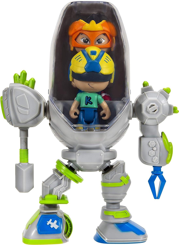 CKN Toys CKN0008 Rock N /'Smash Builder Set