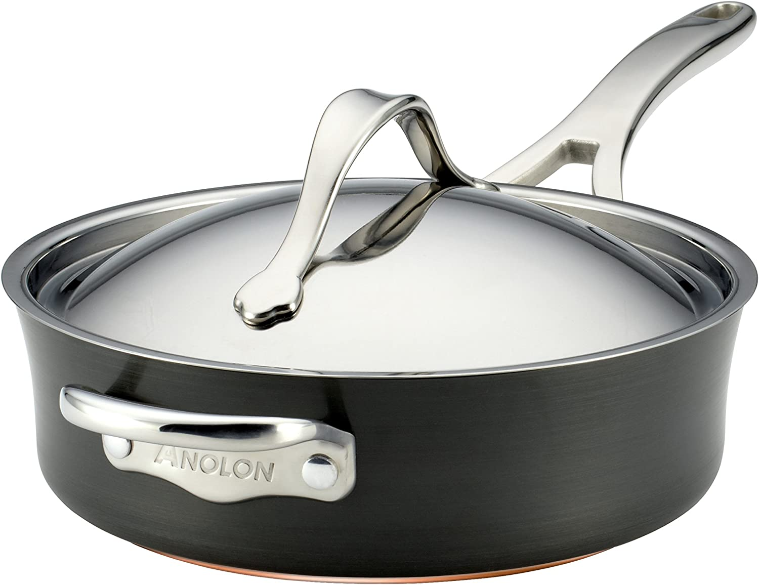 Where is anolon cookware mad