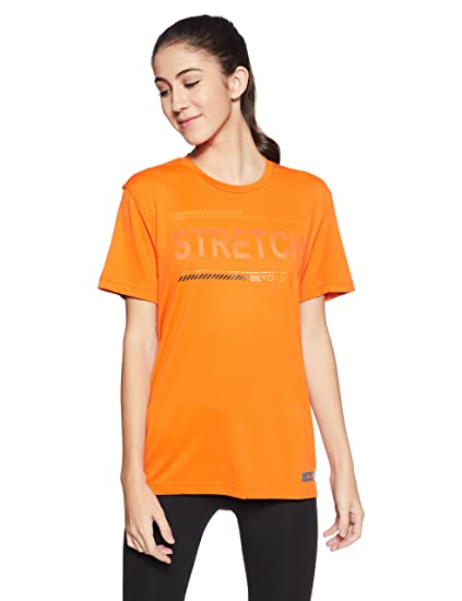 5a41051b ALCiS Women's Sports T-Shirt: Amazon.in: Clothing & Accessories