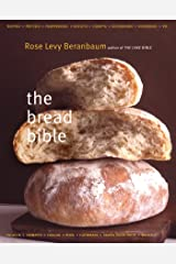 The Bread Bible Kindle Edition