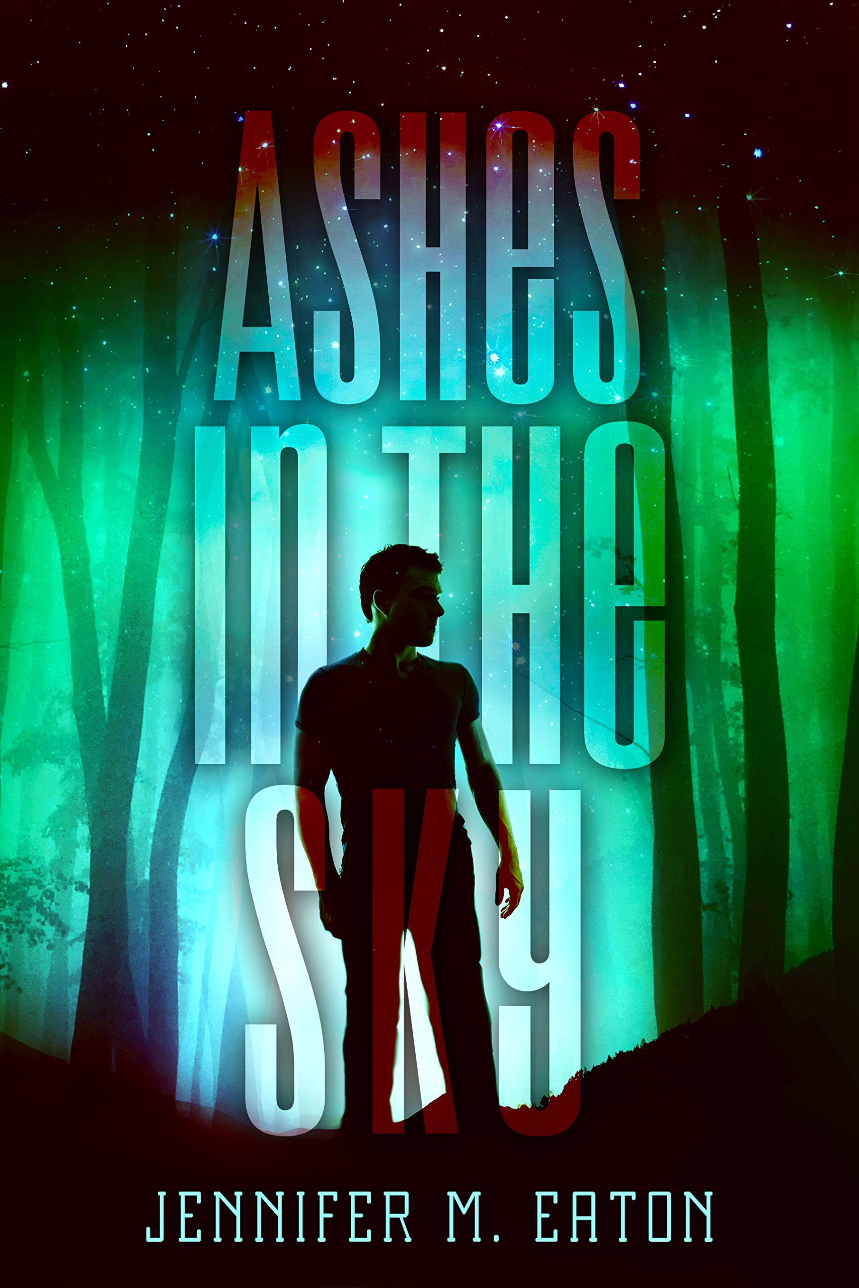 Ashes in the Sky (Fire in the Woods) pdf epub